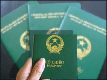 tước quốc tịch Việt Nam