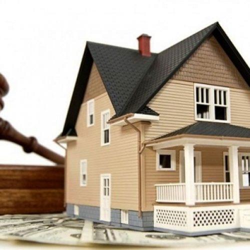 Hợp đồng đặt cọc mua nhà có cần công chứng không?