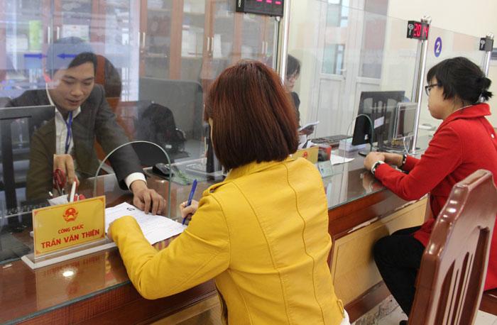 Lệ phí đăng ký hộ tịch tại Nghệ An