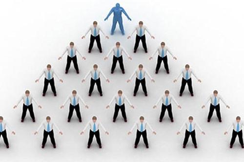 Mẫu bản cam kết khi kí Hợp đồng tham gia bán hàng đa cấp