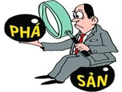 Người nộp đơn yêu cầu mở thủ tục phá sản theo quy định của pháp luật