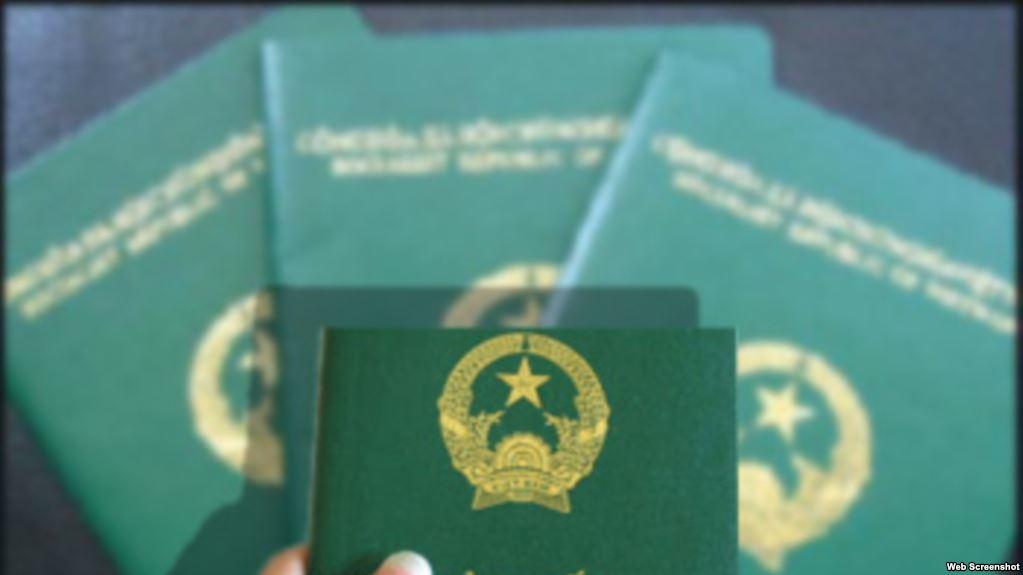 Nhập quốc tịch cho con