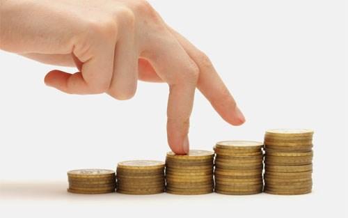 Quy định về cách chuyển xếp lương theo quy định của pháp luật