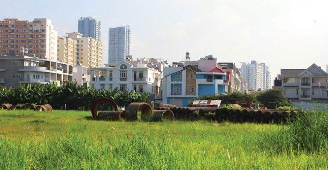 Tư vấn thủ tục tách thửa tại Bình Định – Luật Toàn Quốc