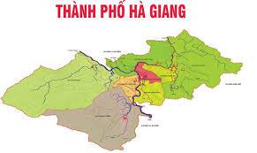 Tách thửa tại Hà Giang