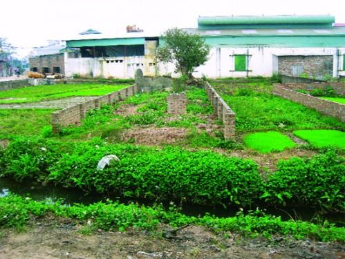Tách thửa tại Sơn La