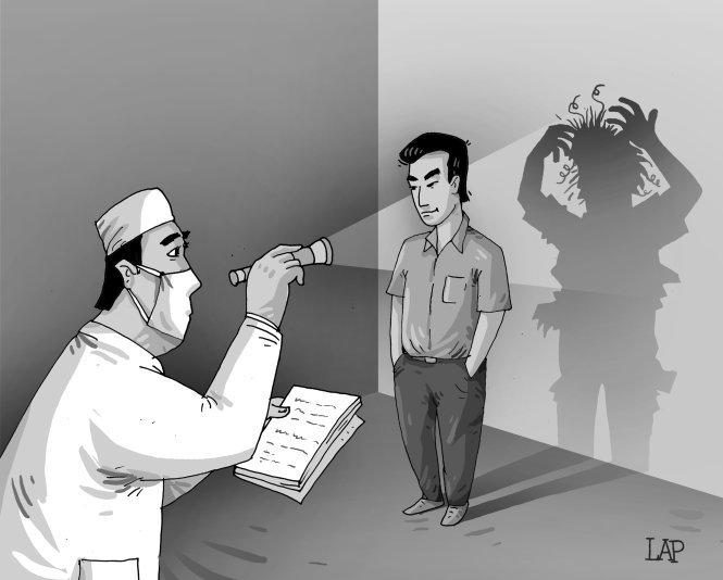 Biện pháp tư pháp bắt buộc chữa bệnh
