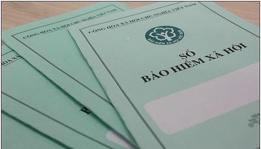 Quy định cấp lại sổ bảo hiểm xã hội hoặc gộp sổ BHXH