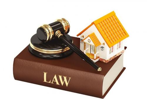 Thẩm quyền Tòa án giải quyết tranh chấp đất đai ở nhiều nơi