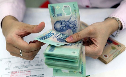 Thanh toán tiền lương những ngày chưa nghỉ theo quy định của pháp luật hiện hành