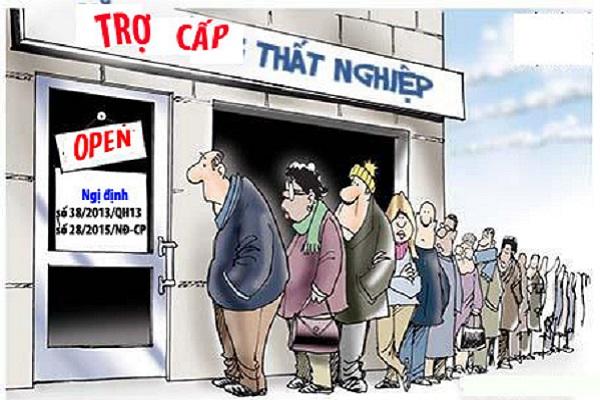 Thời điểm hưởng trợ cấp thất nghiệp theo quy định của pháp luật hiện hành