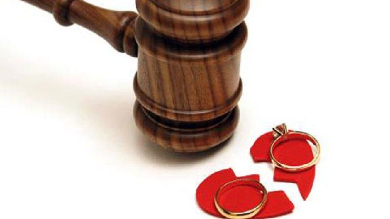 trình tự nhận và xử lý đơn xin ly hôn