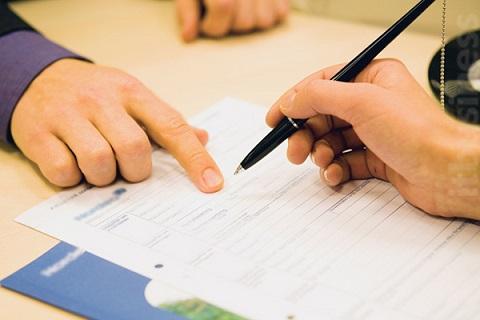 Các trường hợp đăng ký thay đổi nội dung biện pháp bảo đảm, bổ sung nghĩa vụ được bảo đảm