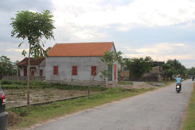 Bồi thường đất được giao không đúng thẩm quyền tại Bình Phước