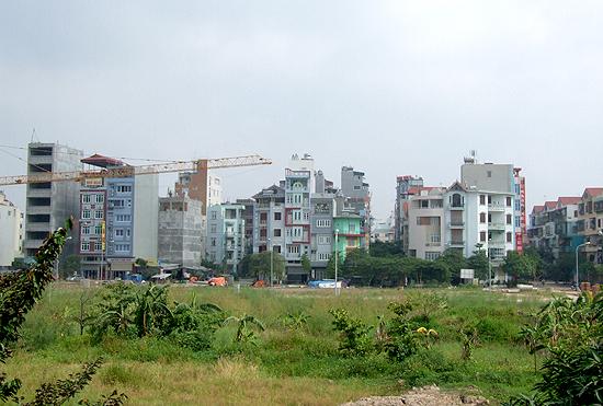 Bồi thường đất nằm trong hành lang tại Bình Phước