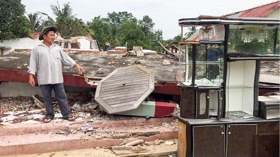 Bồi thường thiệt hại về nhà tại Đồng Nai khi Nhà nước thu hồi đất