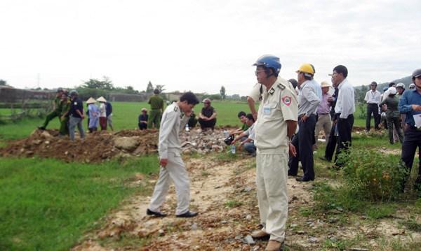 Các khoản hỗ trợ tại Ninh Bình khi Nhà nước thu hồi đất