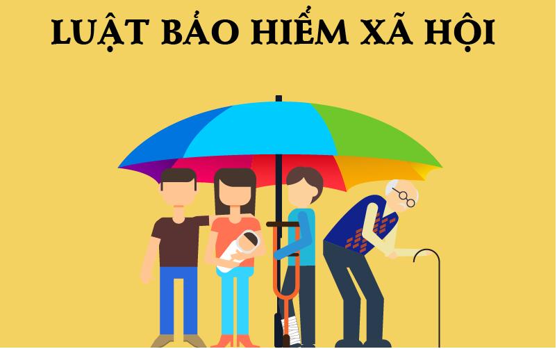 Thủ tục gộp sổ bảo hiểm xã hội theo pháp luật hiện hành