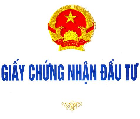 Dịch vụ cấp giấy chứng nhận đầu tư nước ngoài tại Thái Nguyên