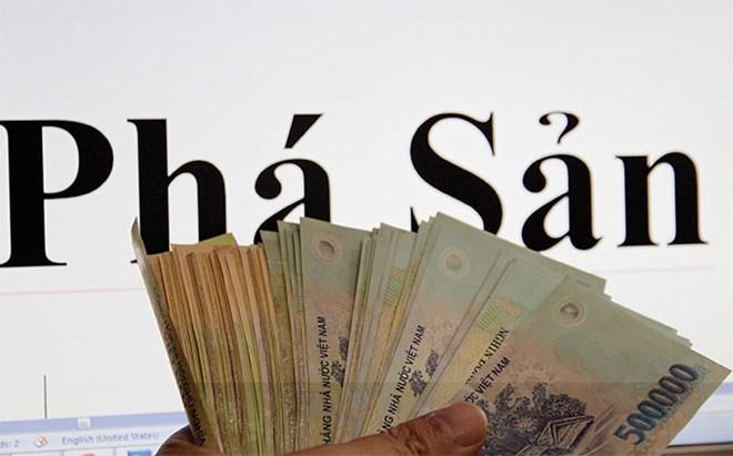 Thủ tục đăng ký doanh nghiệp quản lý, thanh lý tài sản
