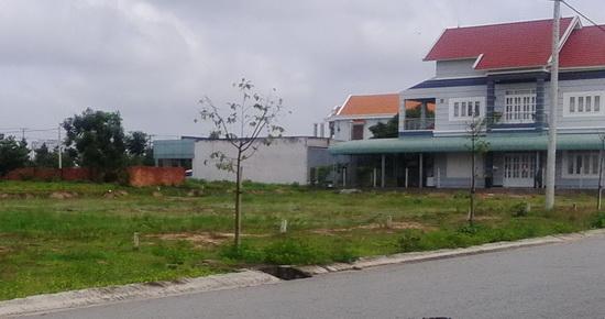 Quyết định 20/2015/QĐ-UBND quy định diện tích tối thiểu được tách thửa đối với đất ở tỉnh Kiên Giang