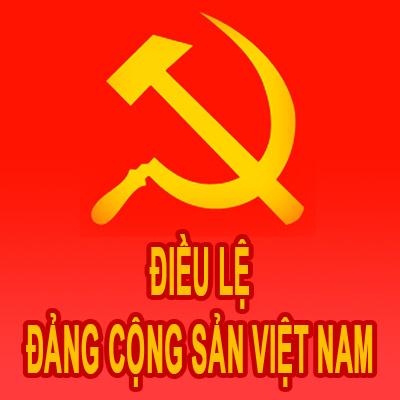 Tải Điều lệ Đảng Cộng sản Việt Nam năm 2011 – Luật Toàn Quốc