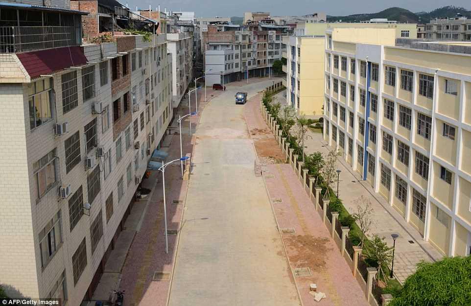 Di dời giải tỏa nhà ở thuộc sở hữu nhà nước tại TP Hồ Chí Minh