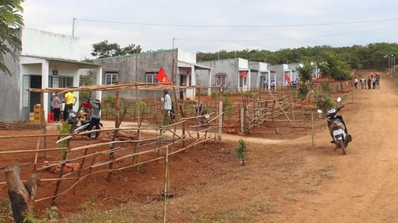 Hỗ trợ ổn định đời sống sản xuất tại Bình Phước khi Nhà nước thu hồi đất