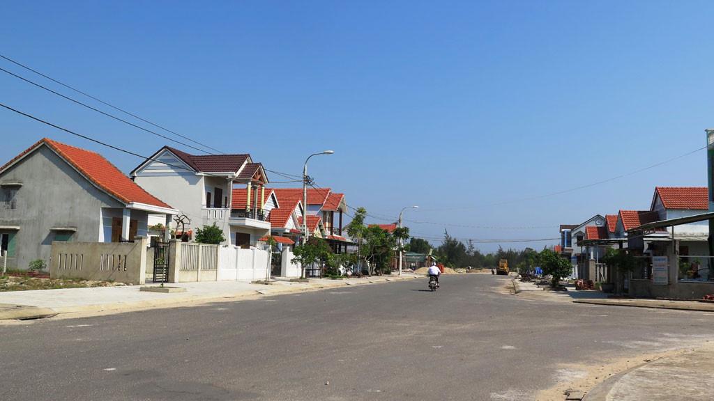 Hỗ trợ tái định cư tại Bình Phước khi Nhà nước thu hồi đất