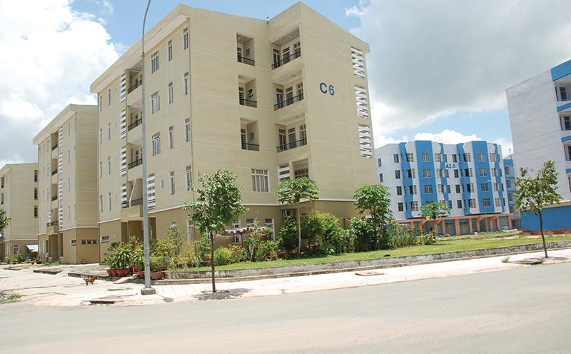 Hỗ trợ tiền thuê nhà ở tại Đồng Nai khi Nhà nước thu hồi đất