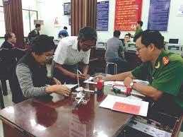 Lệ phí đăng ký cư trú trên địa bàn tỉnh Lào Cai