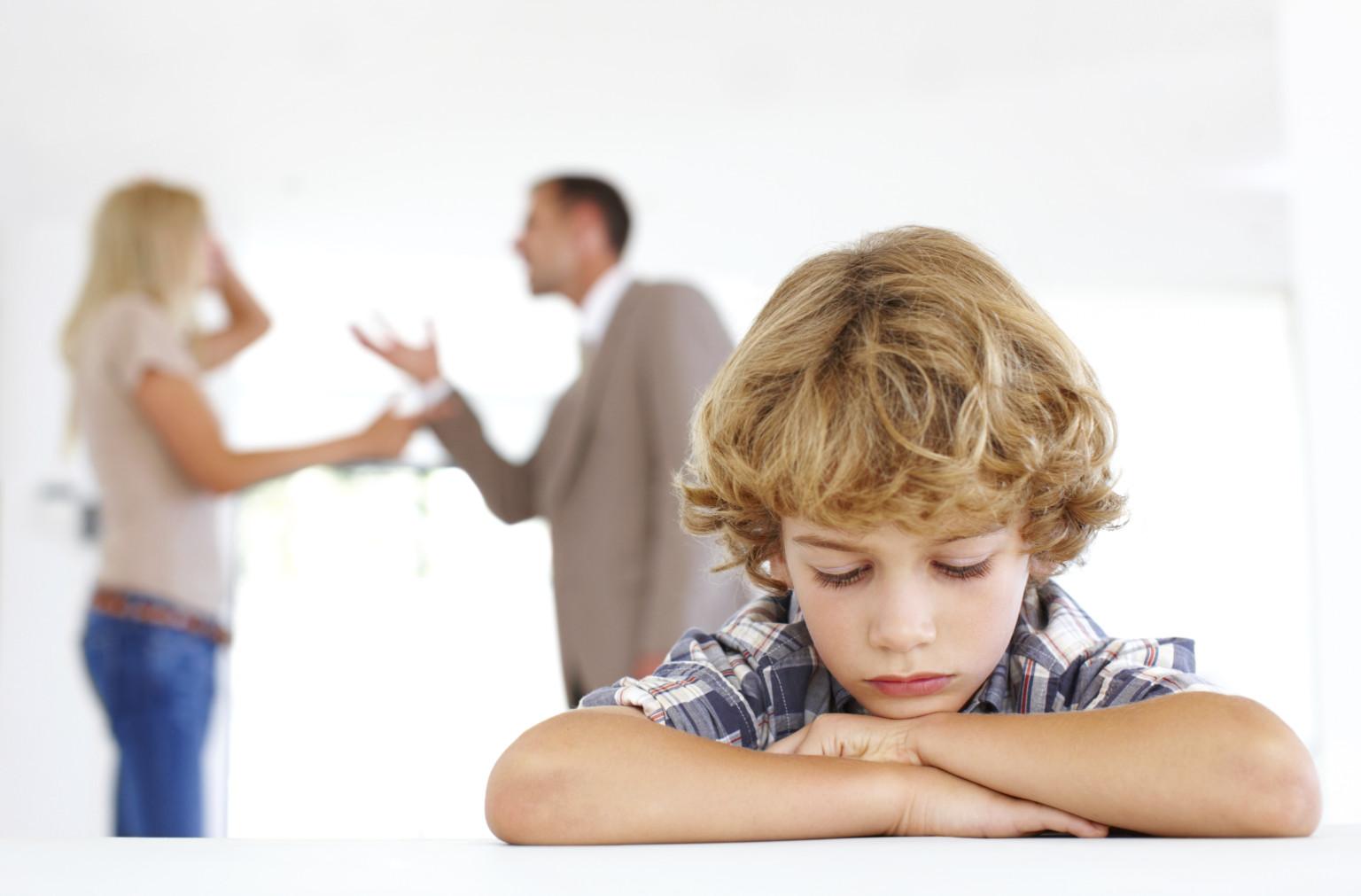 ly hôn và điều kiện nuôi con sau ly hôn
