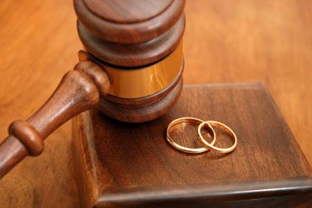 thẩm quyền giải quyết ly hôn đơn phương