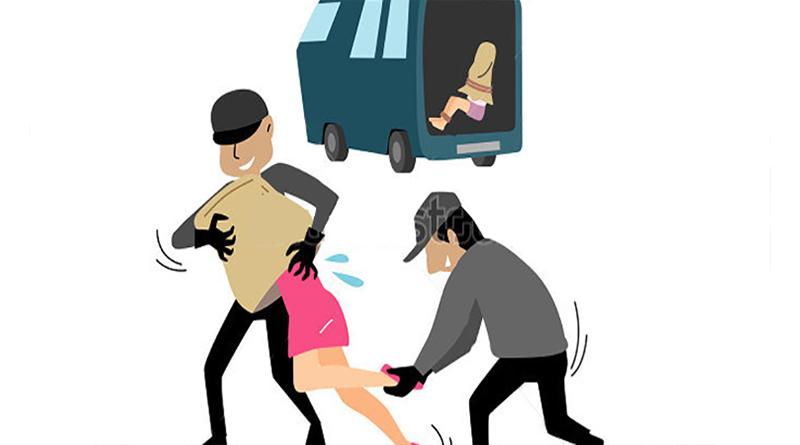 Tội bắt cóc nhằm chiếm đoạt tài sản hoàn thành khi nào