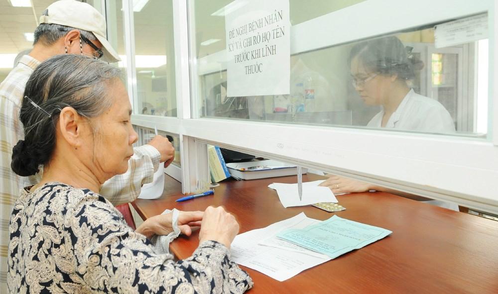 Điều kiện truy lĩnh tiền trợ cấp cho người cao tuổi ?