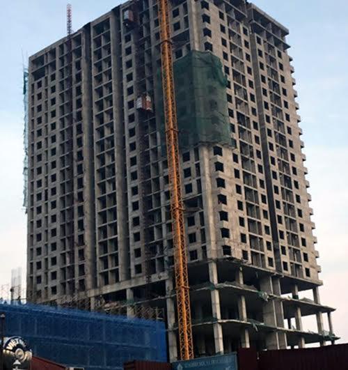 Quy định về việc tước quyền sử dụng giấy phép xây dựng như thế nào?
