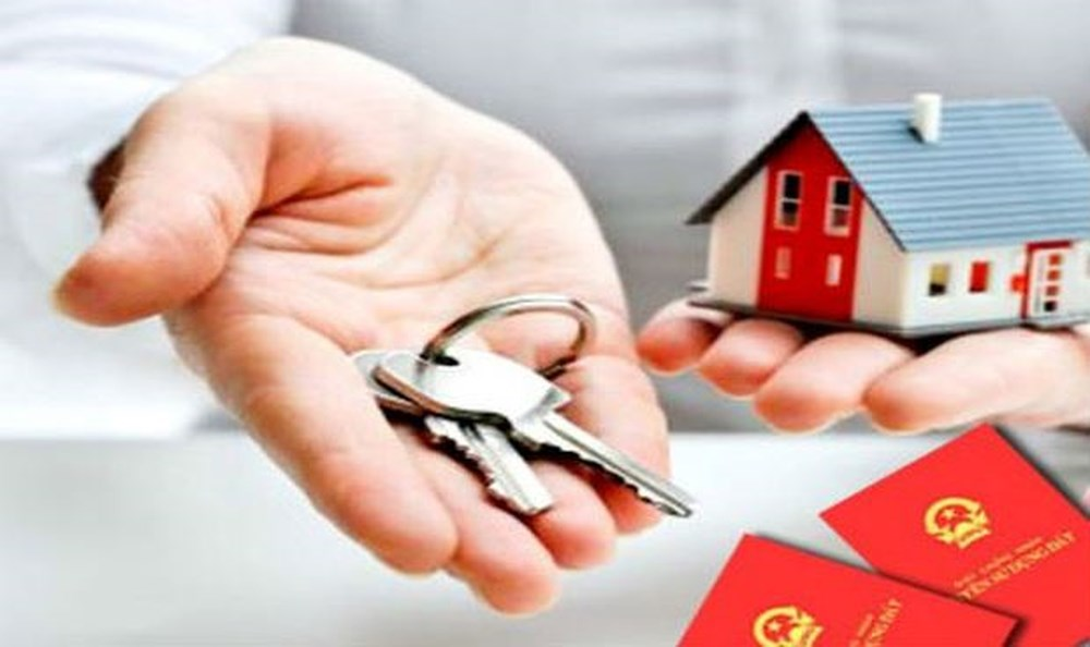 Mua bán đất thuộc sở hữu hộ gia đình