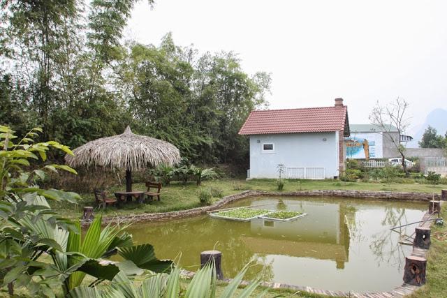 Hạn mức công nhận đất ở trong trường hợp thửa đất có vườn ao tại Hải Phòng
