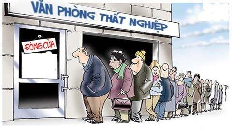 Nơi nhận bảo hiểm thất nghiệp ở Bến Tre