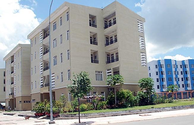 Bố trí tái định cư tại Đà Nẵng cho hộ gia đình, cá nhân tại khu đất tái định cư
