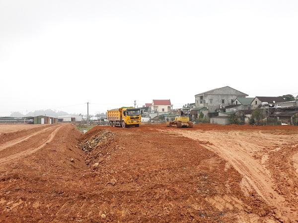 Bồi thường chi phí đầu tư vào đất còn lại tại Hà Tĩnh