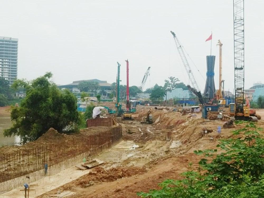 Bồi thường chi phí đầu tư vào đất còn lại tại Thái Nguyên khi Nhà nước thu hồi đất