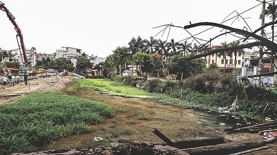 Bồi thường cho những người sử dụng đất chung tại Tuyên Quang