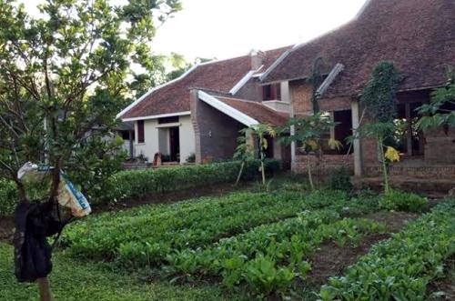 Bồi thường đất ở tại Nghệ An khi Nhà nước thu hồi đất