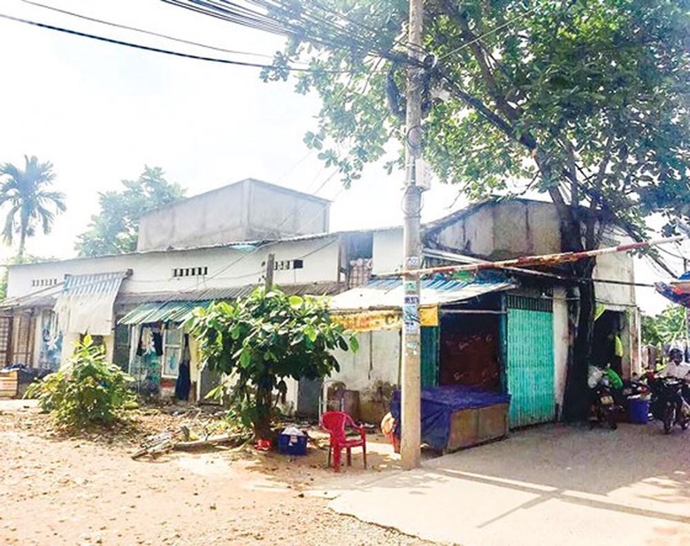 Bồi thường hỗ trợ do phải di chuyển tại Nghệ An