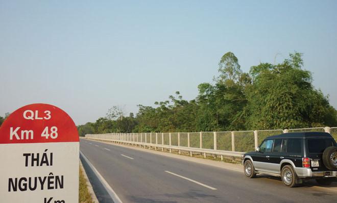 Bồi thường thiệt hại đất nằm trong hành lang tại Thái Nguyên do bị hạn chế khả năng sử dụng đất