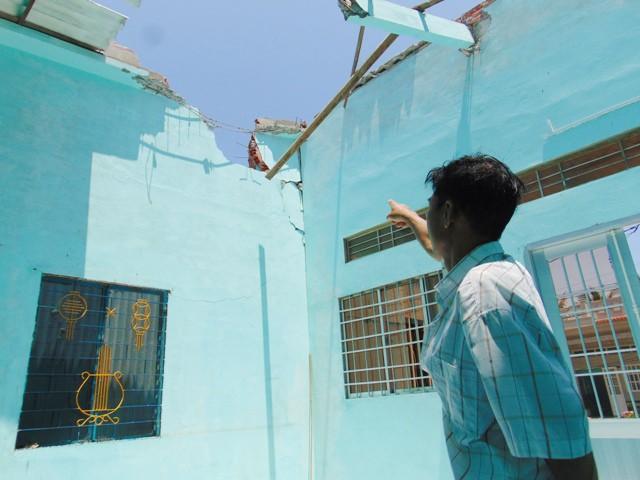 Bồi thường thiệt hại về nhà tại Tuyên Quang khi Nhà nước thu hồi đất