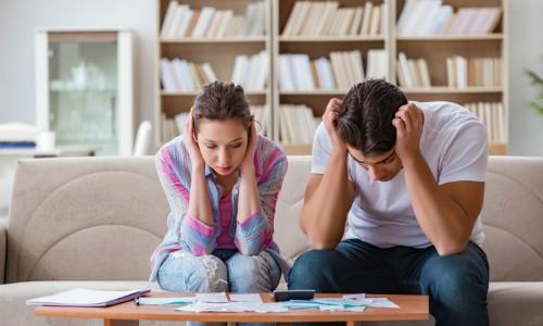 Chia nhà chung khi ly hôn