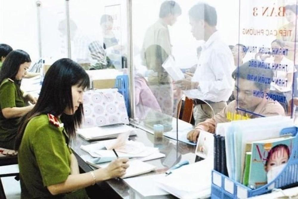 Đăng ký nhập khẩu cho con khác nơi đăng ký khai sinh