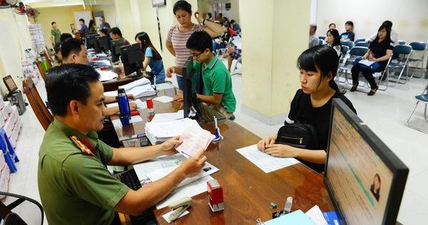 Thủ tục đăng ký thường trú tại thành phố Hồ Chí Minh như thế nào?